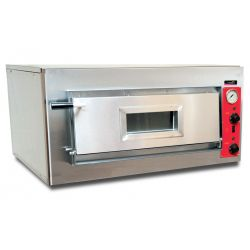 Pizza Oven  Single Deck